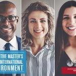 Стипендии за магистър в Barcelona Executive Business School