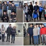 Ученици от 5 български училища се състезават на Жаутиковската олимпиада