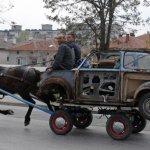 Край с моркова, време било за тоягата: Само труд и образование за ромите!