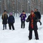 Обменяме опит с Финландия за приобщаващото образование