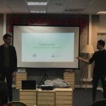 Стартира новата преакселераторска програма за Startup-и CHALLENGE YOU