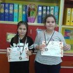 9 годишна математичка от Свищов участва в Успелите деца на България