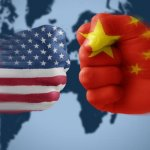 Тревога за Трета световна война, Китай и САЩ в ядрена надпревара