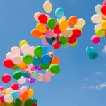 В Холандия забраняват пускането на балони