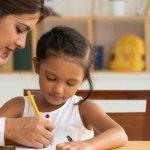 Не искам всяка вечер да уча и пиша домашни с детето си