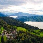 Institut Montana Zugerberg – сигурност, природа и семейна атмосфера