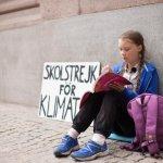 16-годишната стачкуваща Грета е с номинация за Нобелова награда за мир