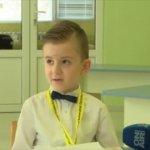 Българче стана най-младият златен медалист по математика в света