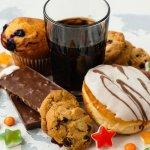 Как захарта действа на тялото ни?