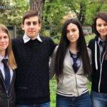 Ученици от Русе разработиха мобилно приложение, спасяващо ги от раниците