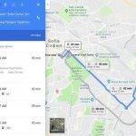 Маршрутите на транспорта в София вече са в Google Maps