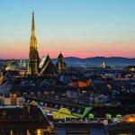 Австрия: Програми на английски език