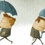 По какво се различават успелите хора от неуспелите?