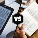 Имат ли бъдеще хартиените книги или вече сме електронни?