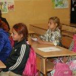 Децата от ромско училище гласуват още в 7-и клас