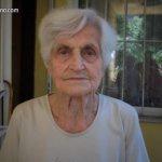 100 годишна учителка: Ученик не се наказва, преподава се с любов