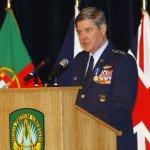 За ген. Джоузеф Ралстън военното образование създава бъдещите лидери