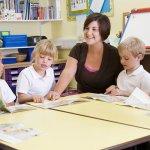 Каква е разликата между посредствения, добрия и великия учител?