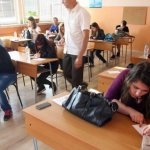Днес се провежда НВО по чужд език за 7-ми клас