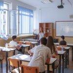 На матурите след 7 клас: Математиката куца