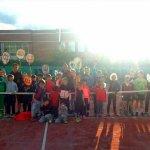 Запиши се на летен тенис лагер в Pro Sport Tennis Club