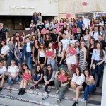 Бъдещи български студенти почерпиха опит от завършили сънародници в Европа