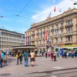 В Швейцария заплатите за чужденците са най-високите в света