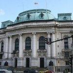 Излезе второто класиране за прием на студенти в Софийския университет