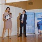 """Стипендиантската програма """"Rising Impactors"""" – удостоена с два приза от b2b Media Awards 2019"""
