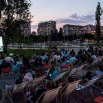 Кино на открито в 11 квартала на София – вижте къде!