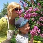 Мая Бежанска организира летни лагери за деца в собствената си вила