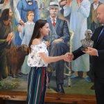 18-годишна влогърка взе Националната детска Вазова награда