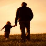 Притча за заетия баща