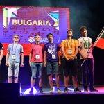 С 5 сребърни и 1 бронзов медал се завърна българския отбор от олимпиада по математика