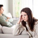 Как се отразява разводът на здравето?