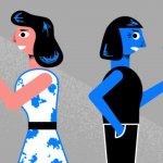 Какво да направите, за да спрете да се сравнявате с другите
