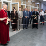 Възпитаник дари 100 000 евро на Стопанската академия в Свищов за нов фронт офис