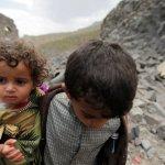 Йемен – Милиони деца без образование, борят се за живота си!