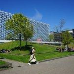 Устойчив и международен бизнес, висококачествени практически програми във Windesheim