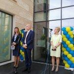 Британското училище в София откри учебната година в нова сграда