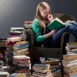 28 неща, които само любителите на книги ще разберат