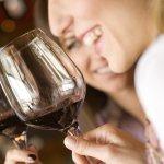 Жените, които пият вино с приятелки, живеят по-дълго