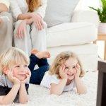 """""""За"""" или """"против"""" телевизор в детската стая"""