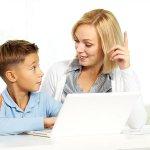 До 20% онлайн уроци за училищата