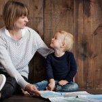 Децата задават близо 10 000 въпроса на родителите си годишно