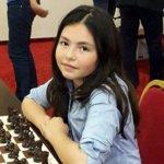 Българска ученичка стана европейска шампионка по шахмат