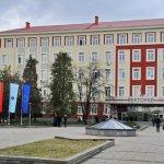 Техническият университет в София вече има нов ректор