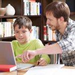 5 съвета как да помогнем на детето с ученето