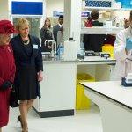 Кралско признание за Шефийлдския университет