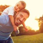 Защо е важен авторитетът на бащата?